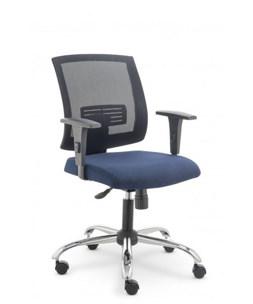 Cadeira Up Giratória (base celta)