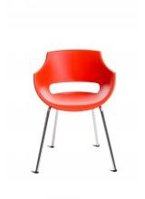 Cadeira Frida Laranja