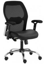 Cadeira Leader Diretor Giratória