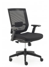 Cadeira Opus Giratória