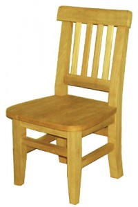 Cadeira Luiza Mini