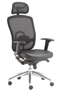 Cadeira Leader Presidente