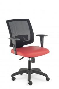 Cadeira Up Giratória (base nylon)